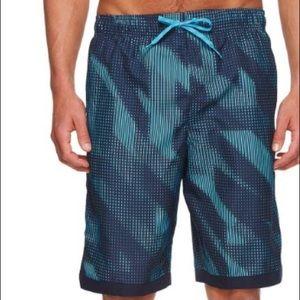 SOLD Nike Horizon 11 Volley Swim Shorts NWT